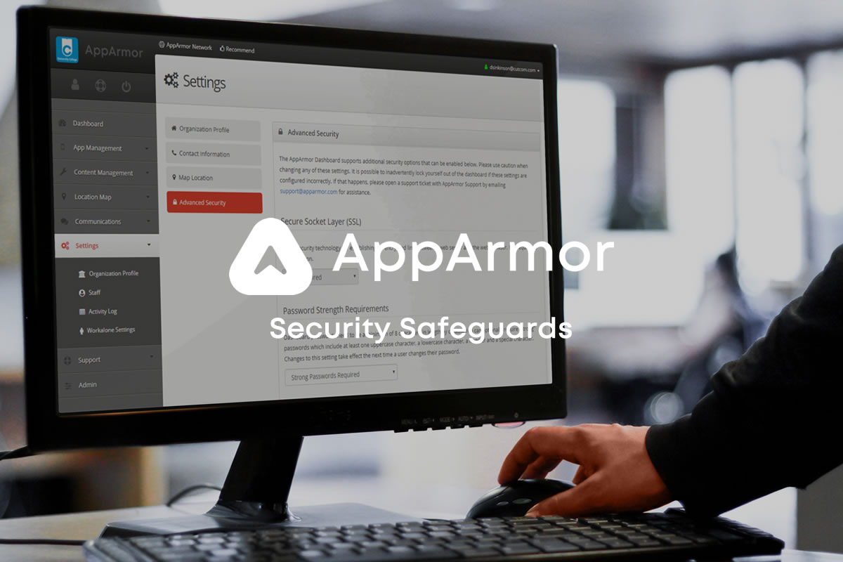 AppArmor Security